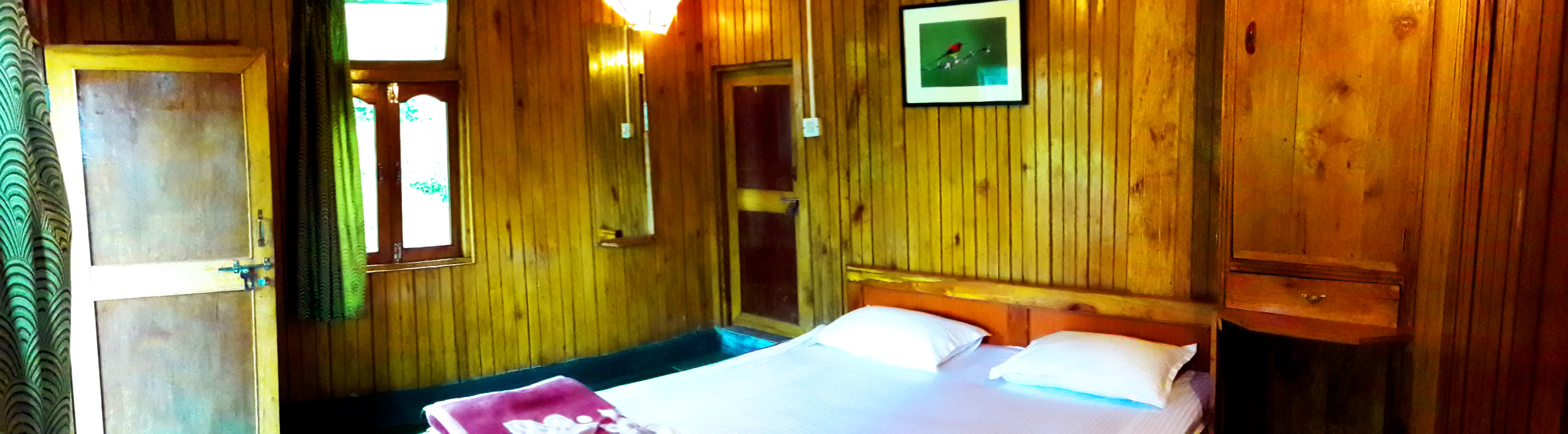 Wildflowersikkim Wild Flower Retreat Is The Romantic Resort In